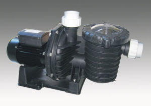 Swimming Pool Pump (SCPA) with CE Approved pictures & photos