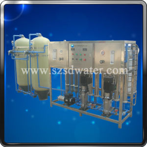 Under Ground Water Purification Machine pictures & photos