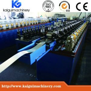 Real Factory of T Bar Forming Machine pictures & photos