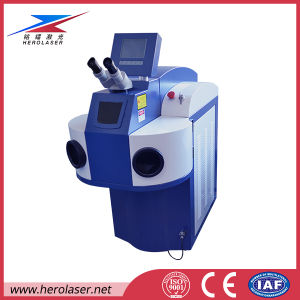200W/300W Laser Mold Repair Welding High Quality pictures & photos