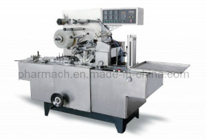 Carton Box Cellophane Overwrapping Machine (BT-2000B) pictures & photos