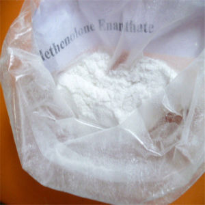Methenolone Enanthate Steroid Primobolan (CAS: 303-42-4)