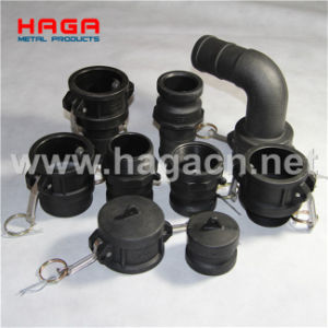 Polypropylene Cam Lock Coupling for All Type pictures & photos