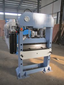 Hpb Hydraulic Press Machine Hydraulic Bending Machine pictures & photos