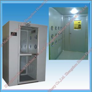 Factory Supply Professional Air Shower Room pictures & photos
