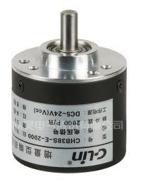 Diameter 38mm Incremental Rotary Encoder Chb38s Series with 6mm Shaft pictures & photos