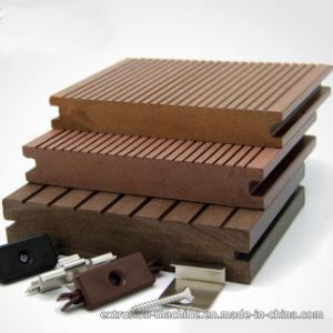 Wood Plastic Composite Decking for Garden Landscpe pictures & photos