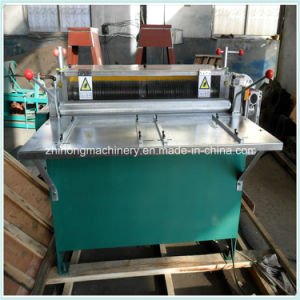 OEM Manufacturer Rubber Conveyor Belt Cutting Machine pictures & photos