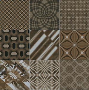 Foshan Hot Sale Special Design Glazed Polished Tile pictures & photos