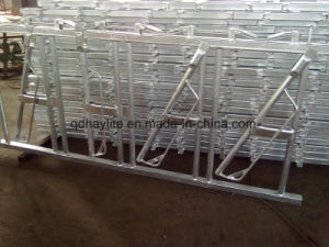 Galvanised Cow Headlock Cattle Yard Gate for Sale pictures & photos