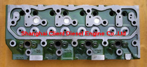 Isuzu 4jb1, 4bd1, 6bd1 Cylinder Head pictures & photos