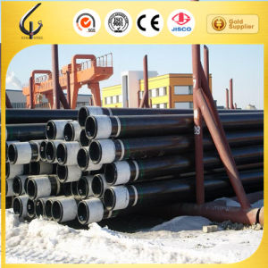 API 5CT Seamless Steel Casing Pipe for Oil Well pictures & photos