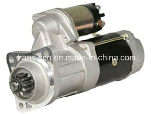Delco Auto Starter (65.26201-7070 38MT 24V 6.0KW 11T for Deawoo) pictures & photos