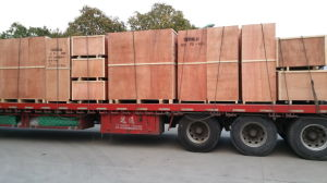CNC Wire Cut EDM Fr400g with Oversea Service pictures & photos