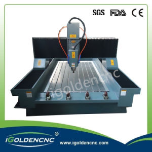 1325 CNC Stone Cutting Machine for Cutting Stone pictures & photos