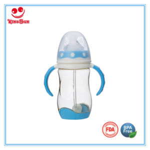 Food Grade PPSU Best Baby Bottles for Babies pictures & photos
