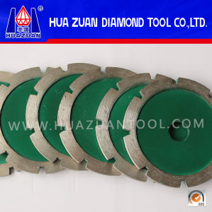 Wall Cutting Blade Diamond Tuck Point Blade for Cutting Reinforce Concrete pictures & photos