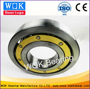 Brass Cage Deep Groove Ball Bearing with P6 Grade pictures & photos