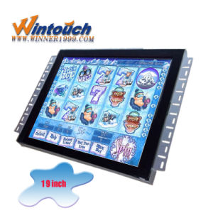 "17"" 19"" 22"" Touch Screen LCD Monitor for Wms Games"