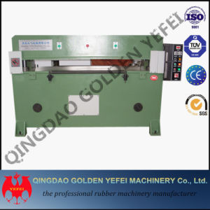 Precise Four-Column Hydraulic Plane Cutting Machine pictures & photos