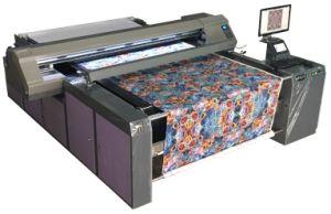 Fd-1638 T-Shirt Printer, Textile Printing Machine pictures & photos