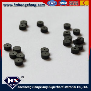 China Polycrystalline Diamond PCD for Wire Drawing Die pictures & photos