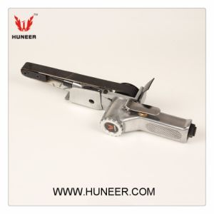 20*520mm Air Belt Sander with Rubber Driven Wheel pictures & photos