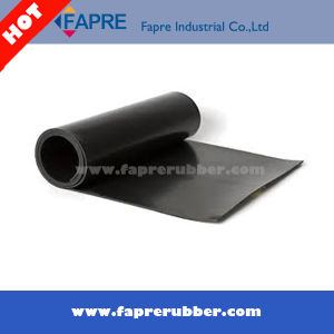Top Quality Industrial Butyl/Iir Rubber Sheet Roll Mat pictures & photos