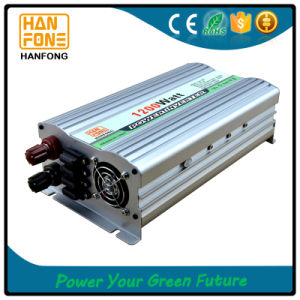 Green Energy Supply DC/AC Converter 1200W Ce RoHS Factory Price pictures & photos