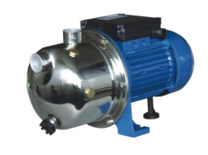 Self Priming Jet Water Pump for Irrigation (JET-100) pictures & photos