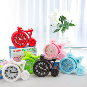 Bike Alarm Clock for Promotion Gift pictures & photos