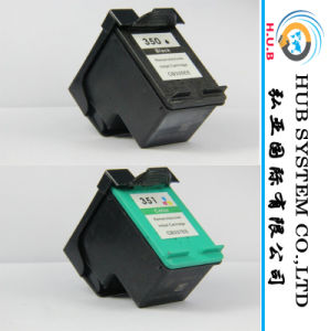 Genuine Ink Cartridge for HP 140 (CB335H) / HP 141; HP 350 / HP 351; HP 816/HP 817; HP 140xl/141xl; HP 816xl/817xl pictures & photos