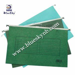 Custom Suspension Paper Folders (BLY8 - 0436 PF)