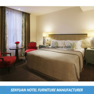 Superior Hotel Custom Wooden Bedroom Furnitures (SY-BS2)