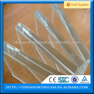4-19mm Low Iron Glass Ultra/Extra Clear Glass pictures & photos