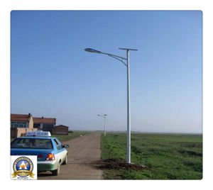 Factory Price 4m 20W Sodium Solar Street Light pictures & photos