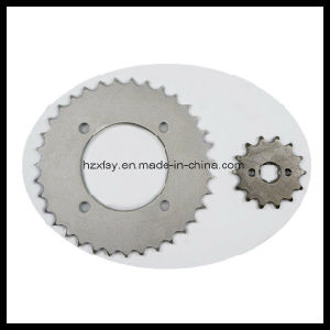 Motorcycle Sprocket Polular in Brazil Pop 100 pictures & photos