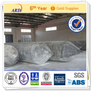 1.8X18m Rubber Roller Airbag pictures & photos