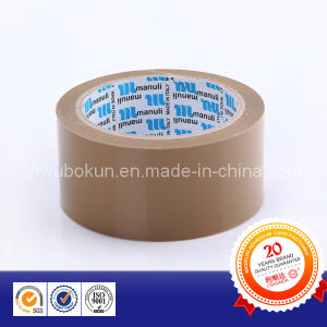 Brown /Coffee Packing Tape for Carton Sealing pictures & photos