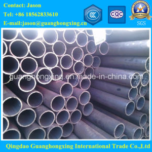 Seamless Carbon Steel Pipe for Construction pictures & photos