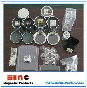 216PCS Nefeb Magnetic Cube/Balls pictures & photos