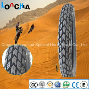 ISO9001 Certificated Quality Motorcycle Tire pictures & photos
