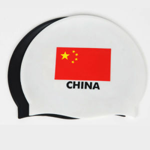 Silicone Swimming Cap for Adult and Kids pictures & photos