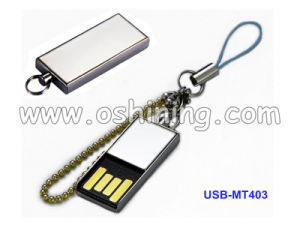 Mini USB Memory Stick (USB-MT403)