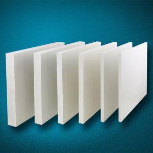 Factory Outlet White PVC Celuka Foam Board/PVC Foam Board pictures & photos