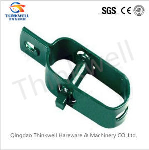 Factory Manufactory Green Painted Wire Tensioner pictures & photos