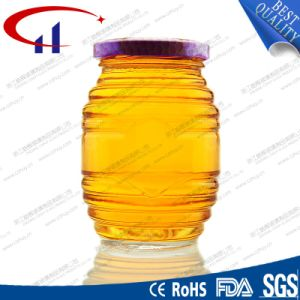 High Quality Clear Glass Jar for Honey (CHJ8233) pictures & photos