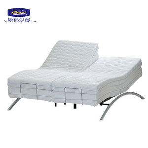 Luxury Electric Adjustable Beds with Okin Motor pictures & photos