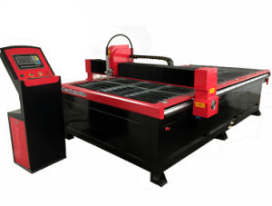 Rhino Steel Aluminium Iron Plasma Cutting Machine R-1530 pictures & photos