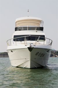 Seastella 55ft Commercial Yacht, Luxury FRP Yacht pictures & photos